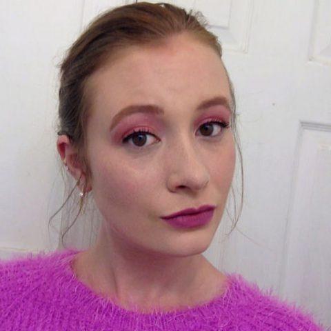 Maquillaje Difuminado – ¿Cómo realizar un maquillaje de ojos que se desvanece?